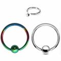 Ball Closure Rings (BCR)