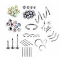 Body Jewellery Parts & Attatchments