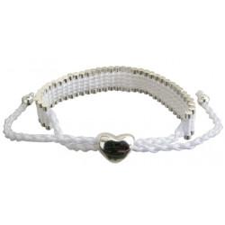 Handmade Fashion Friendship Bracelet - Adjustable Size - Various Colours