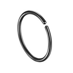 Titanium Implant Grade Open End Ring